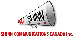 Shinn Communications Canada Inc. Logo